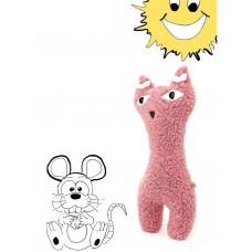 Подушка-игрушка CATY