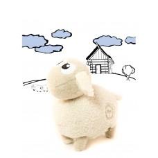 Подушка-игрушка SHEEP/HAPPY