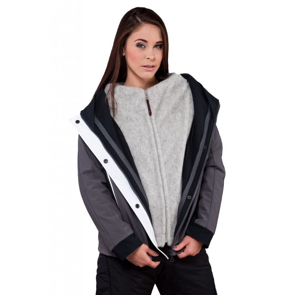 Куртка TOP/STYLE/DUET