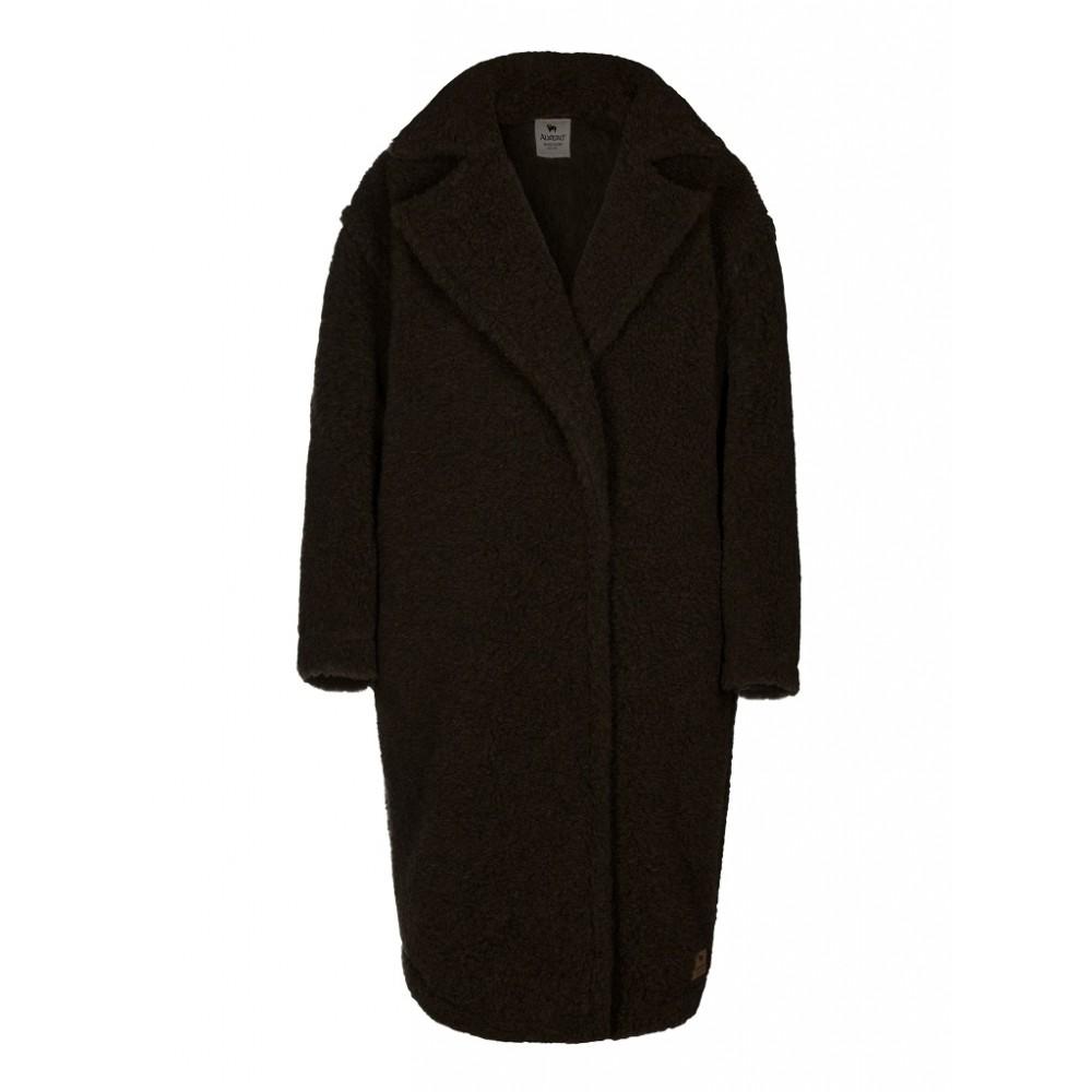 Пальто шерстяное MOODS L/XL
