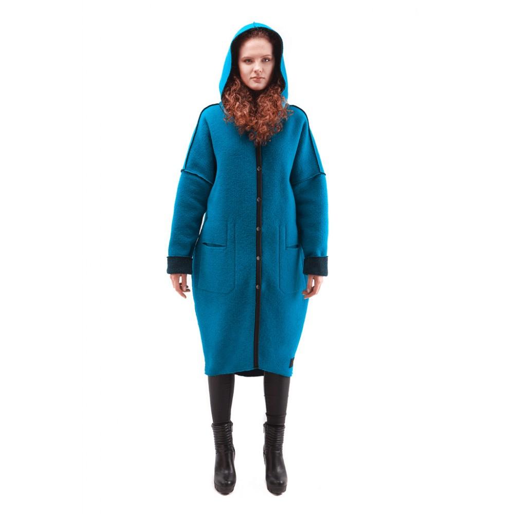Пальто ALEXA