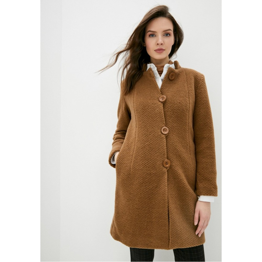 Пальто ELFA BUCLE