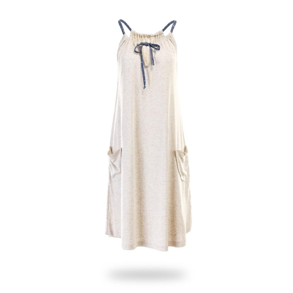 Платье пляжное SANDY