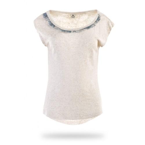 Блузка женская льняная LIL