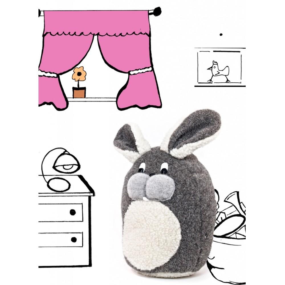 Подушка-игрушка BANNY