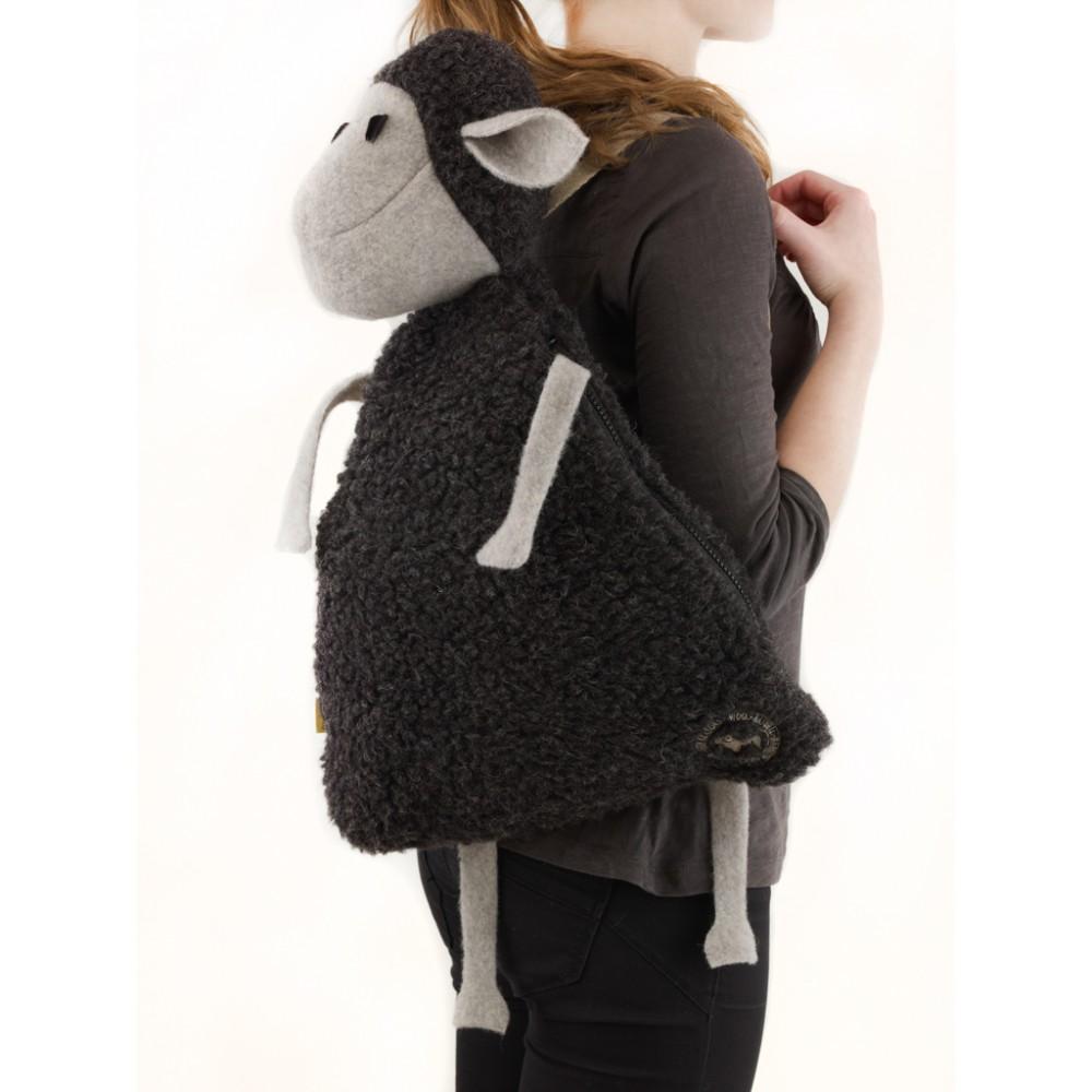 Рюкзак-игрушка SHEEPPY