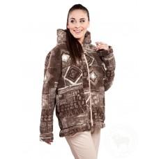 Куртка SUZI/жакард