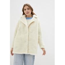 Пальто шерстяное короткое MOODS MID