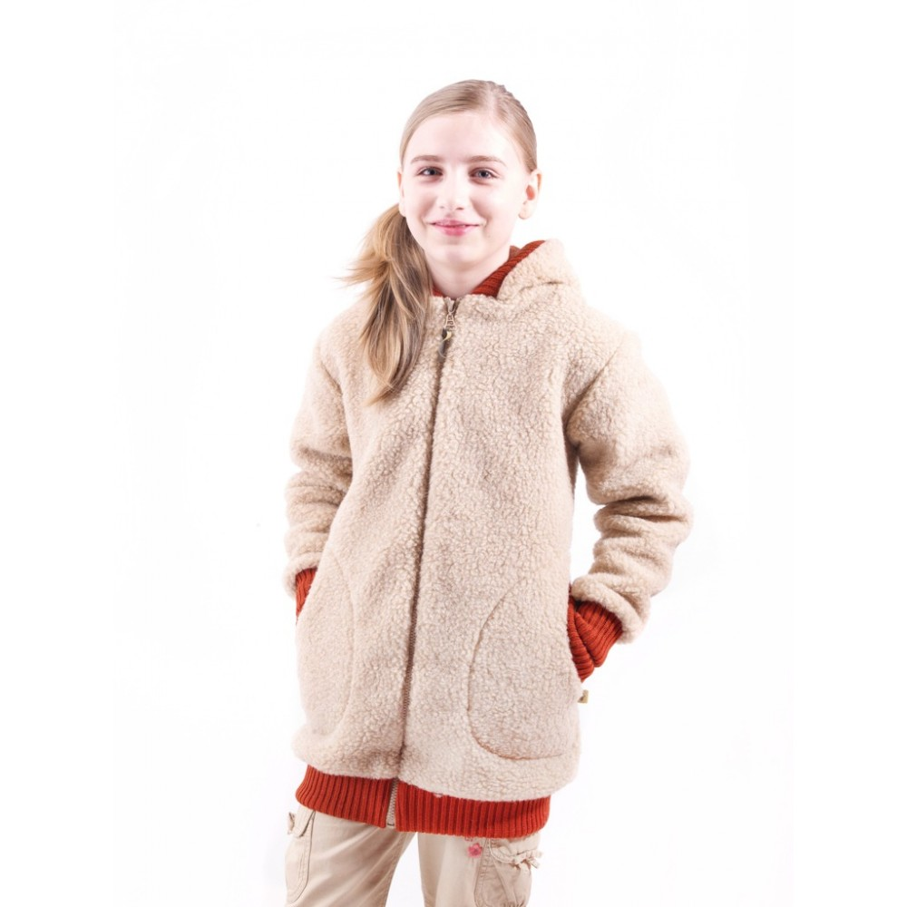 Пальто LENA