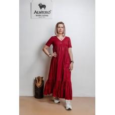 Платье ТУРА