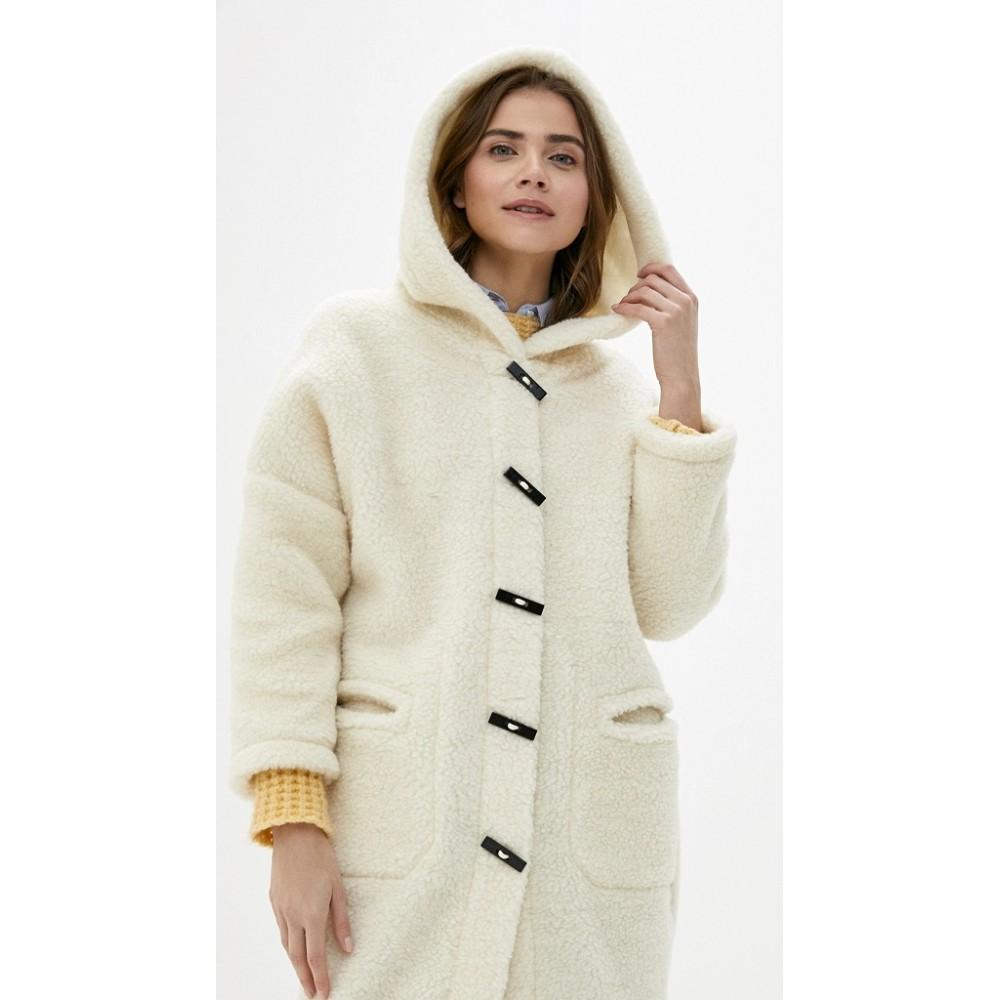 Пальто АЛЕКСА wool