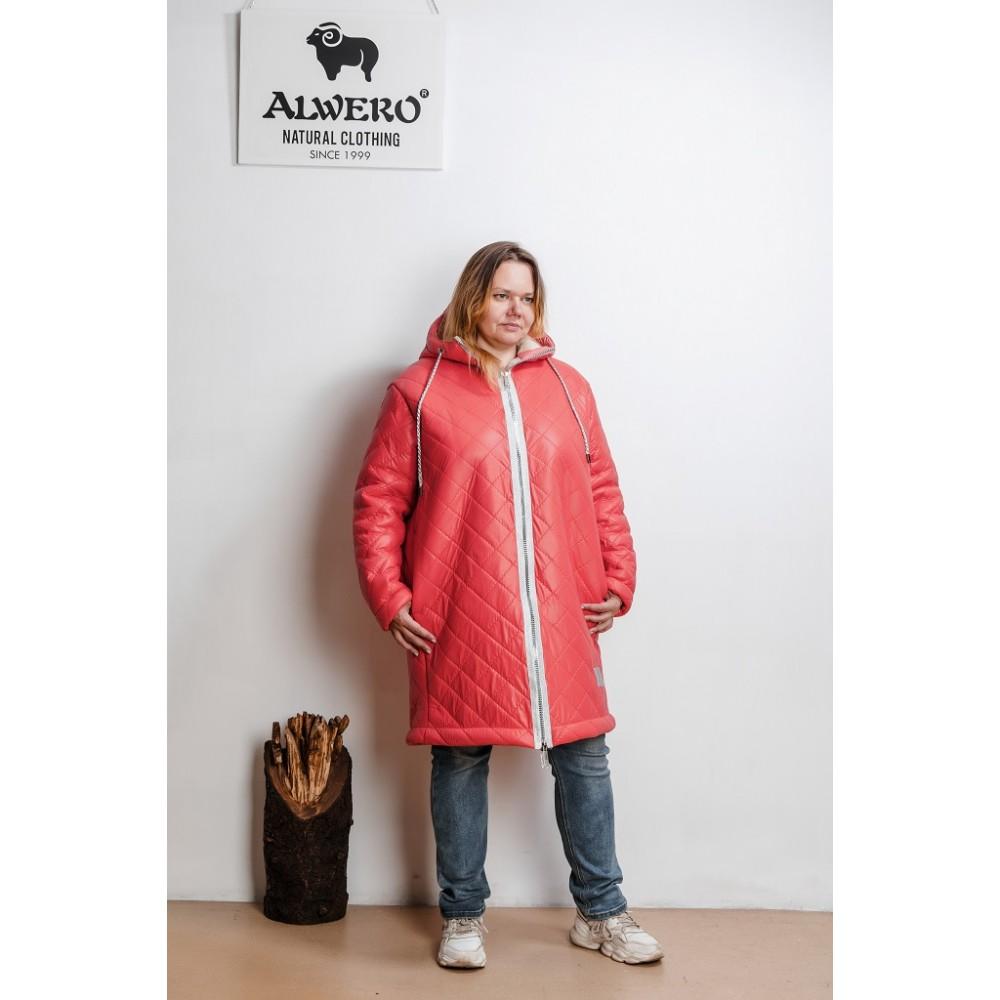 Куртка стеганая СТИЧ