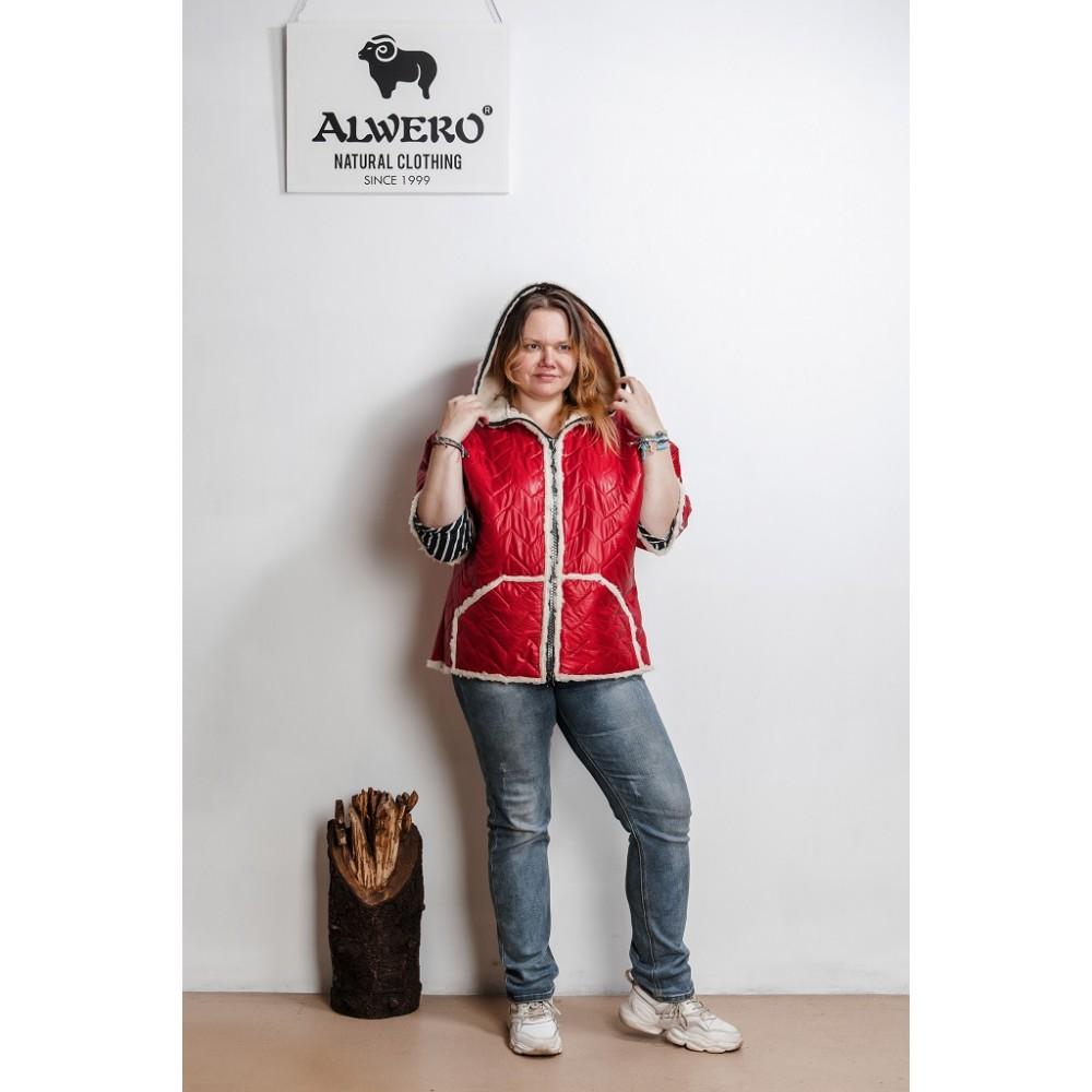 Куртка стеганая ГОП