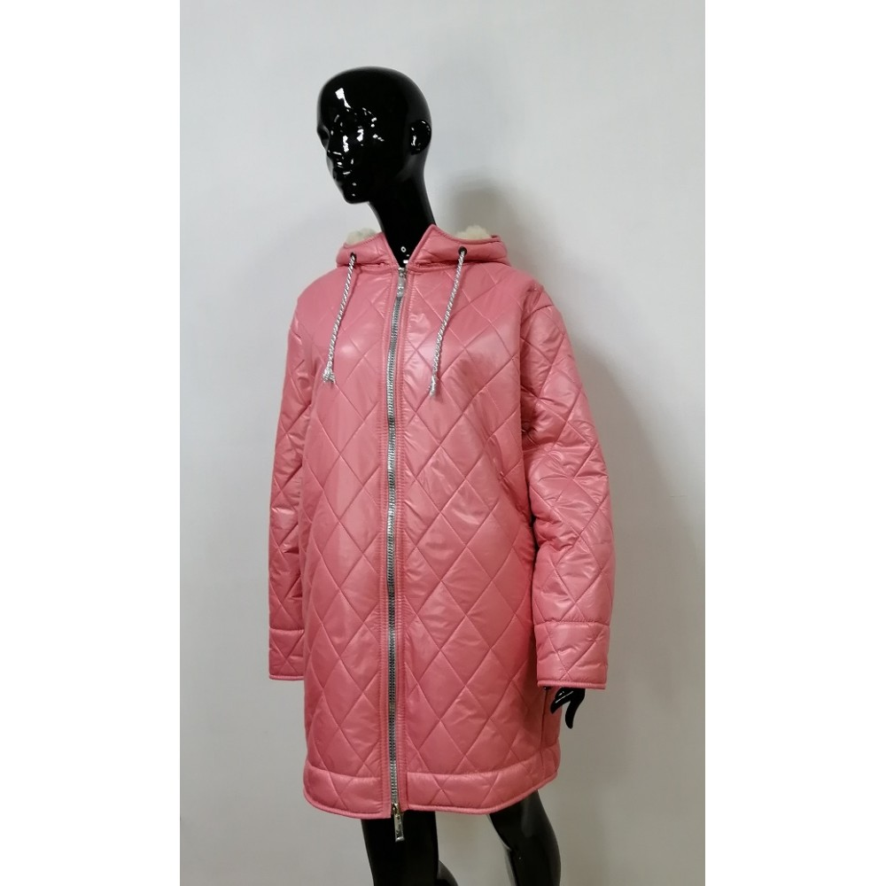 Куртка стеганая ШЕПАРДА