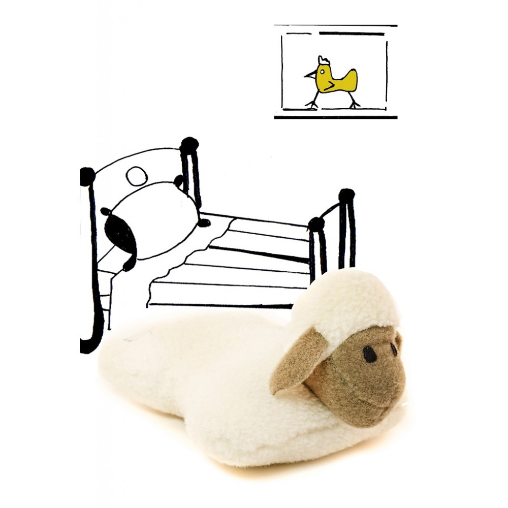 Подушка LAMBY