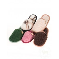 Тапочки GUEST (mix color)