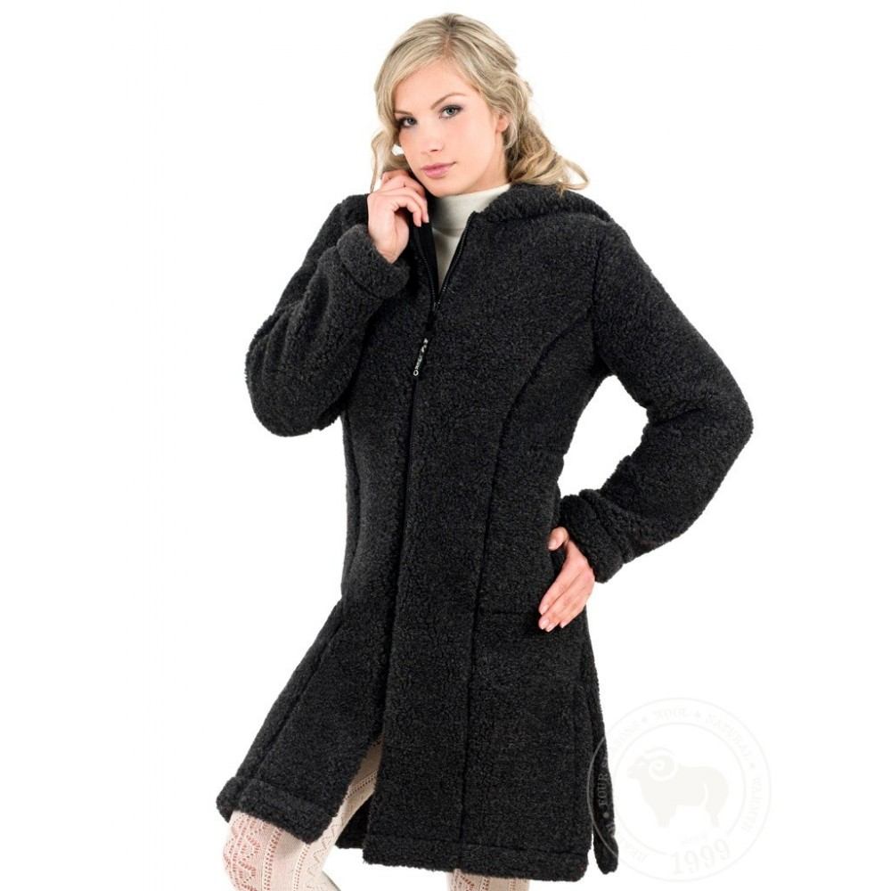 Пальто LINEA