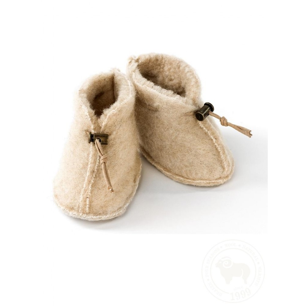 Пинетки EMO/wool